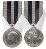King's Police Medal for Distinguished Service